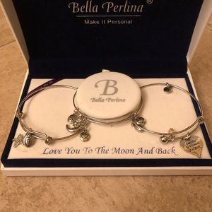 bella Perlina Jewelry - Bella Perlina bracelet set